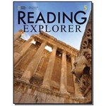 Reading Explorer 5 - 2nd - Student Book