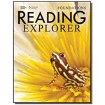 Reading Explorer Foundations - 2nd - Student Book