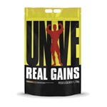 Reals Gains - 1,727gr - Universal Nutrition - Sabor Chocolate