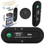 Receptor de Audio Bluetooth para Carro Celular Kp T84