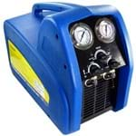 Recolhedora e Recicladora de Gas 1,0hp Bivolt Todos os Gases