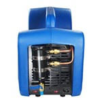 Recolhedora e Recicladora de Gas 1 Hp 127/220v Aitcool