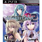 Record Of Agarest War 2 Standard - Ps3