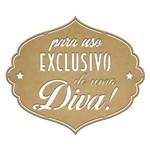 Recorte Laser Placa Diva
