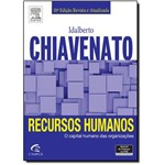 Recursos Humanos - 10 Ed
