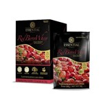 Red Berry Whey Display 510g/15ds Essential