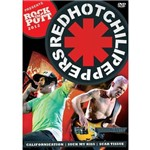 Red Hot Chili Peppers - Rock In Pott 2012