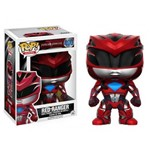 Red Ranger - Power Wer Ranger 400 - Funko Pop