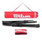 Rede de Mini Tênis Wilson Starter Ez Net