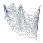 Rede Decorativa Azul