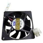 Rede Motor Ventilador Refeigerador Electrolux 127V 70294641