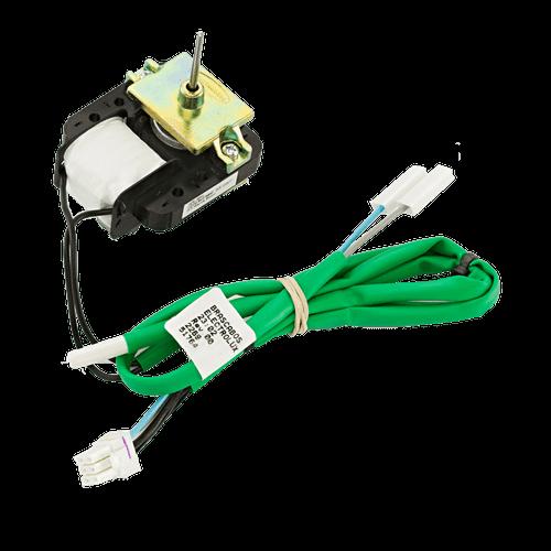 Rede Sensor Ventilador 127v - Df51 Di80x