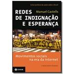 Redes de Indignacao e Esperanca 02ed/2017