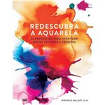 Redescubra a Aquarela