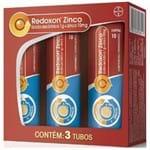 Redoxon Zinco Comprimidos Efervecentes 30 Comprimidos
