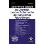 Referencia Rapida as Diretrizes - Compendio(2006)
