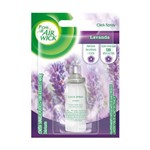 Refil Bom Ar Air Wick Click Spray Lavanda