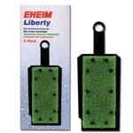 Refil de Esponja para Filtro Eheim Liberty 2040 2041 2042 - 2 Unidades