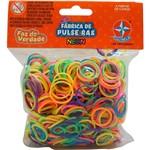 Refil Especial Fábrica de Pulseiras Neon - Estrela
