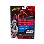 Refil Nerf Star Wars Episodio Vii Hasbro B3174 11407