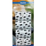 Refil Sacolas para Kit Higiene Chalesco