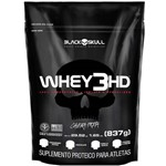 Refil Whey 3 Hd Cookies Cream 837g