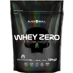 Refil Whey Zero Vanilla 44 Lbs 2kg