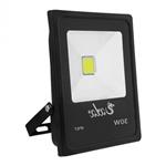 Refletor LED 30W Holofote Iluminação Externa Bivolt IP66