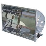 Refletor Taschibra Td-400 E-40 Alumínio