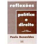 Reflexões: Política e Direito