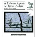 Reforma Agraria na Roma Antiga, a