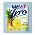 Refresco Diet de Abacaxi Magro - 15 Unidades