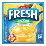 Refresco Freshampoo Caixa com 15 - 10gr Abacaxi
