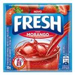 Refresco Freshampoo Caixa com 15 - 10gr Morango