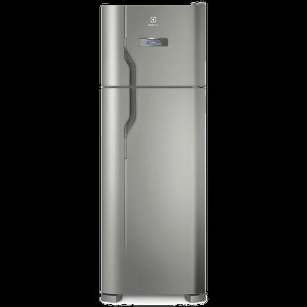 Refrigerador Frost Free 310 Litros Platinum Electrolux (TF39S) 127V