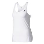 Regata Adidas Prime Branca Feminina G