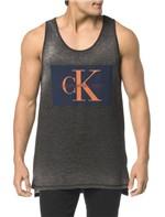 Regata CKJ Estampa Etiqueta CK - P