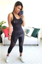Regata Colcci Fitness Slim - Preto