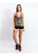 Regata de Tule com Silk Silk Fancy Dress - P