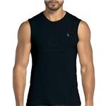 Regata Masculina para Corrida e Academia Fitness Lupo 70612