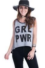 Regatão GLR PWR BL2641 - P