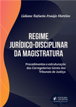 Regime Jurídico-disciplinar da Magistratura (2019)