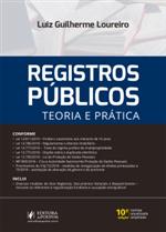 Registros Públicos - Teoria e Prática (2019)