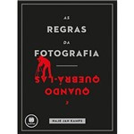 Regras da Fotografia, as