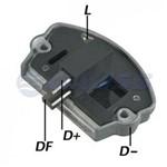 Regulador de Voltagem Escort Orion VERONAD20 Gol Pointer