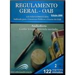 Regulamento Geral: OAB