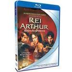 Rei Arthur - Versão do Diretor - Blu-Ray