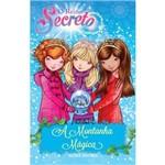 Reino Secreto, o - a Montanha Magica - Vol 05