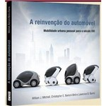 Reinvencao do Automovel, a - Alaude