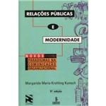 Relacoes Publicas e Modernidade